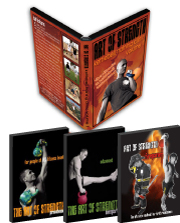 Brooks Ultimate Body Sculpt DVD
